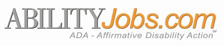 Ability Jobs logo