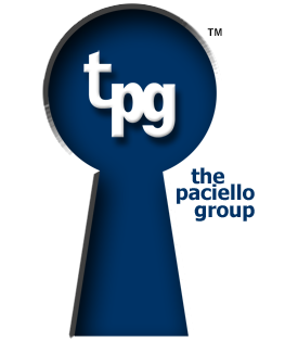 The Paciello Group logo