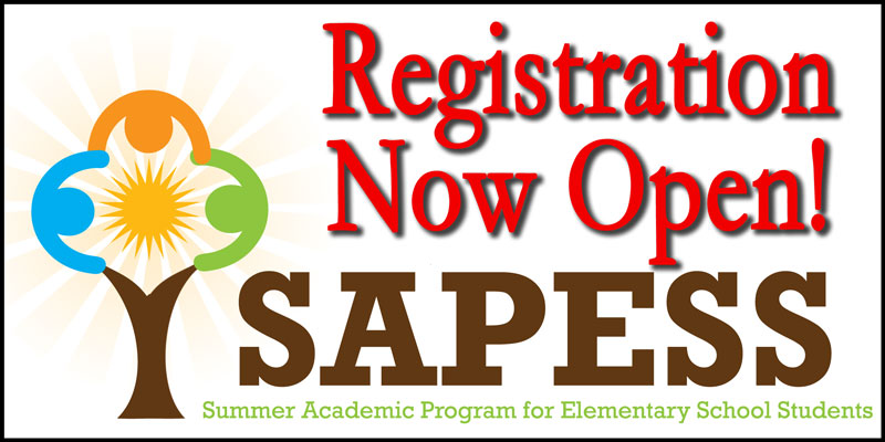 Summer Academic Program for Elementary School Students