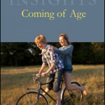 Coming of Age (cover image), by Kent Baxter