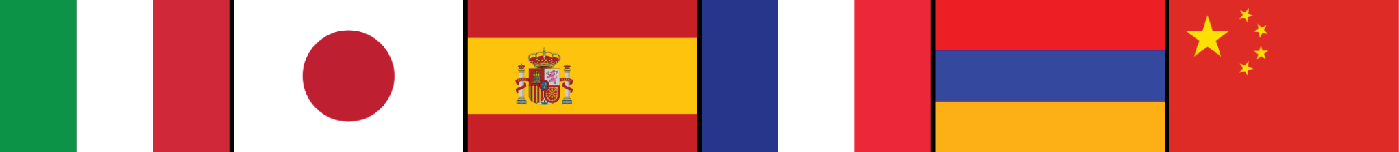 Department of Modern and Classical Languages Banner