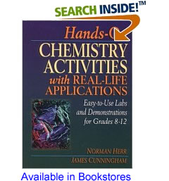 Resources for Teaching Chemistry