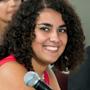 Photo of CSUN student Talar Alexanian