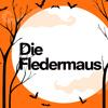 Opera: Die Fledermaus logo