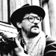 Portrait of Rainer Werner Fassbinder