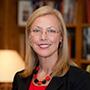 President Dianne F. Harrison