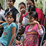 CSUN Provides Dental Hygiene to Guatemalan Families