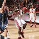 CSUN Mens's basketball