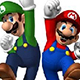 Nintendo's Mario and Luigi