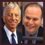 I. King Jordan and Larry Mantle