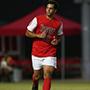 Two CSUN soccer players taken in MLS draft.