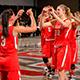 Members Women's Basketball  Team