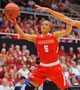 CSUN Women's Basketball lost in first round of NCAA Tournament.