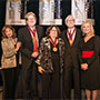 Distinguish Alumni Honorees