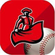 Matador with baseball