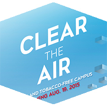 Clear Air logo