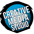 Creative Media Studio logo