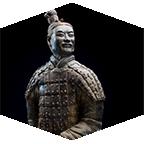 Chinese artifact
