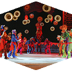The National Circus and Acrobats of the People's Republic of China