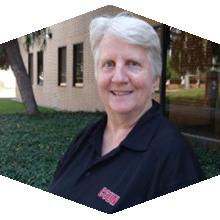 Cathy McLeod