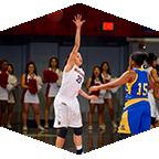 Women's Basketball Opening Night.