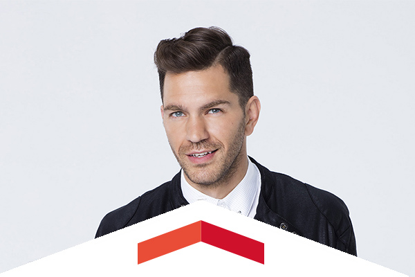 CSUN Alumnus Andy Grammer's big year.