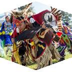 Powwow event