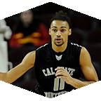 men's basketball player