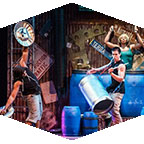 STOMP is coming to CSUN