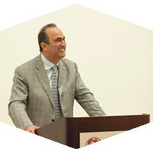 David Nazarian