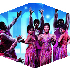 Dreamgirls at VPAC