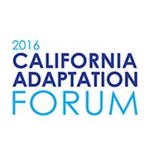 2016 California Adaptation Forum