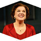 Tyne Daly stars in Dear World at VPAC on September 30.