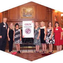 Seven of 22 LAUSD Teachers of the Year are CSUN Alumni.