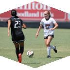 CSUN women's soccer, September 9.