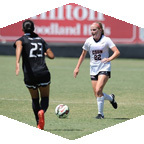 CSUN women's soccer, September 9.