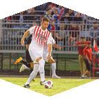 CSUN men's soccer takes on San Diego on September 22 at 7 p.m.