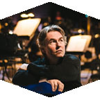 Philharmonia Orchestra features conductor Esa-Pekka Salonen at VPAC on October 5.