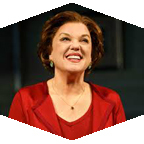 Tyne Daly in DEAR World at the VPAC.