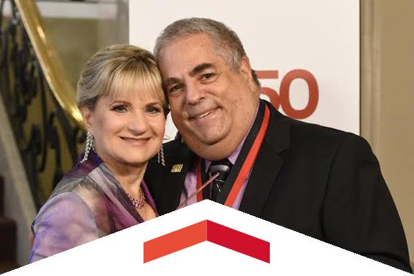 Harvey and Harriet Bookstein donated $5 million to CSUN's David Nazarian College of Business and Economics.