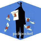 <em>Pickpocket</em> at Armer Theatre on October 6 at 7 p.m.