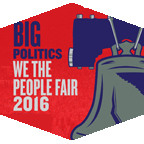 Big Politics fair on October 6 at 10 a.m.