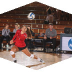 CSUN Women's volleyball on October 6 at 7 p.m.