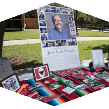 CSUN's EOP celebrates 47 years and honors the memory of the late director Jose Luis Vargas.