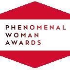 Phenomenal Woman Awards poster