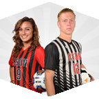 Senior Day for both soccer teams.