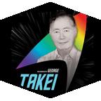 George Takei comes to CSUN, Nov. 15.