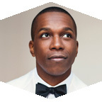 Leslie Odom Jr. at VPAC, November 17.