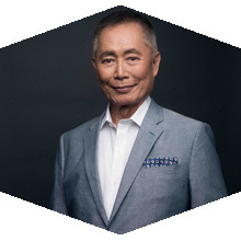 George Takei is coming to CSUN on Nov. 15
