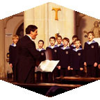 Vienna boys choir performs at VPAC on December 2.